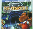 Fur Fighters Strategy Guide