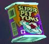 SUPERPETYUMS