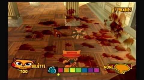 Fur Fighters Viggo's Revenge Blood Cheat
