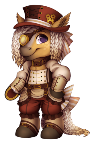 File:Steampunk horse.png