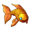 1766-gold-mechanical-fish