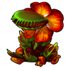 1582-flowered-fly-trap
