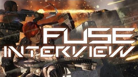 Fuse Interview Echelon Mode Revealed