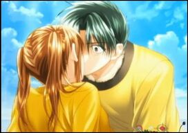 Kiss paourg