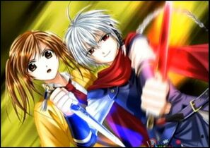 Shura protect mariko 3
