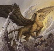 Griffin token (TS)