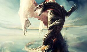 Dragon-demon-in-sky-preview