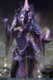 Demon Lord Azula