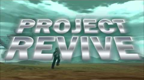 Project Revive Promo Numbuh One