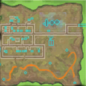 Genius Grove (The Future) Map