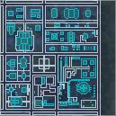 Steam Alley Map