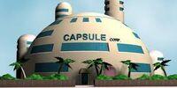 Capsule Corporation
