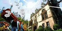 Avengers Mansion