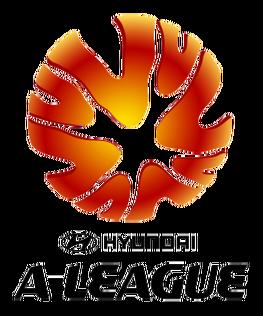 A-League logo