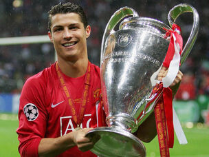 Ronaldo Champions 1