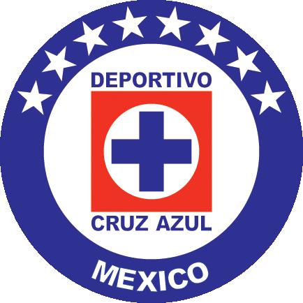 Archivo:Cruz Azul logo.png