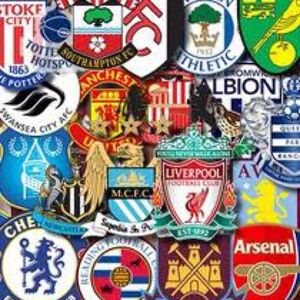 Barclays premierl league 2012-13
