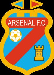Escudo de Arsenal de Sarandí