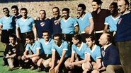 Uruguay plantel 1950