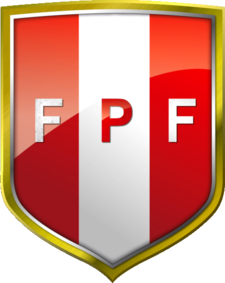 Federación Peruana de Futbol 3d