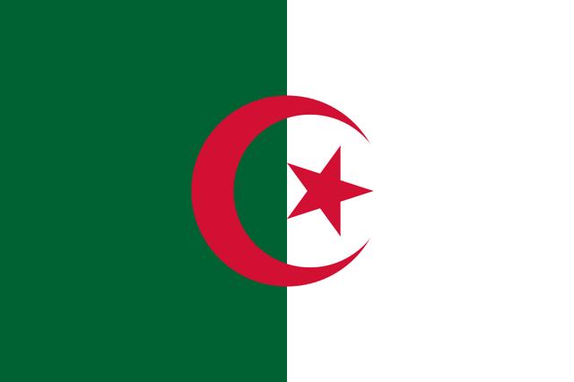 Arquivo:Bandeira da Argélia.png
