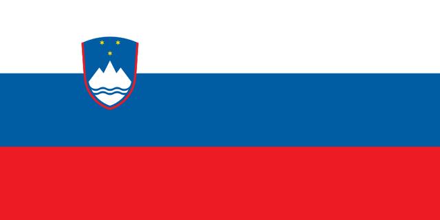 Arquivo:Bandeira da Eslovénia.png