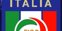 Seleção Italiana de Futebol