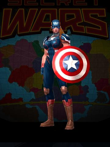 File:Captain America - Secret Wars 2099 Uniform.png