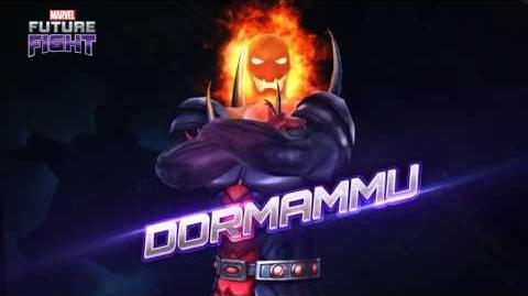 MARVEL Future Fight The Dreaded Dormammu Stalks the Enigmatic INHUMANS!