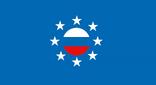 Eurasian Federation Flag