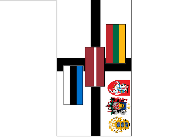 File:Flag of Baltic Union-0.PNG