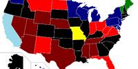 2018 Senate Elections (Kat's World)