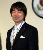 Toru Hashimoto, March 17, 2008