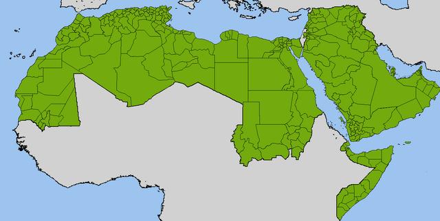 File:Provinces - Arab League.png
