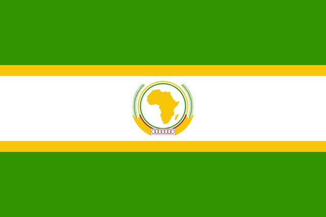 File:United States of Africa flag.png