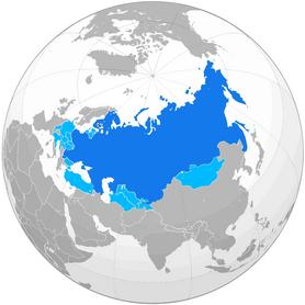 Eurasian FederationBlue-0