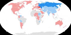 Ukrainian Crisis Map