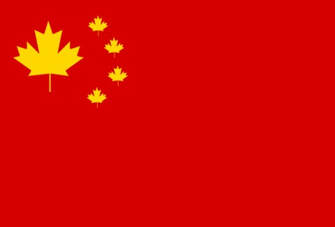 File:Flag of the People's Republic of Canada.jpg