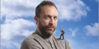 Interview: Jimmy Wales