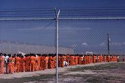 Detainment center