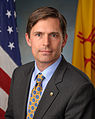 Martin Heinrich, official portrait, 113th Congress