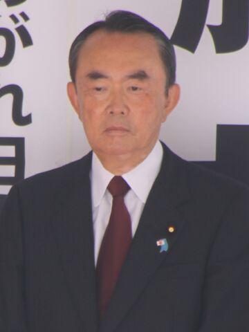File:Takeo Hiranuma0624 cropped.jpg