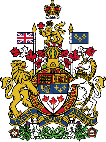 File:Coat of Arms of Canada.png