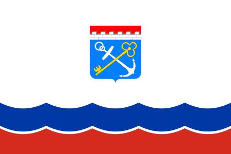 File:Flag of Leningrad.png