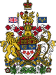Coat of arms of Canada svg