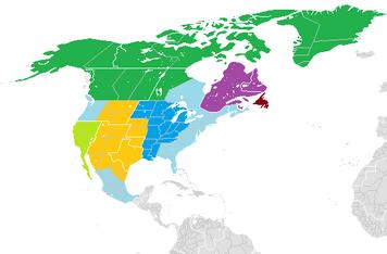 N.America Culture