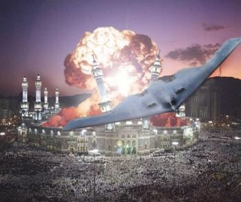 File:Bombing the city of Mecca.jpg