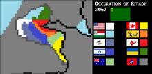 Occupyriyadh