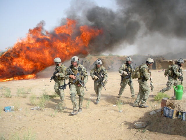 File:Burning hashish seized in Operation Albatross.jpg