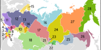Dissolution of the Eurasian Union (The Second Renaissance)